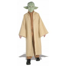 Dětský kostým Yoda Deluxe