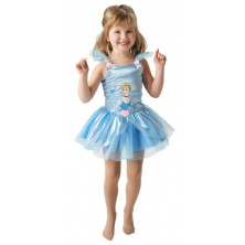 Dívčí kostým Popelka balerína