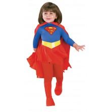 Dětský kostým Supergirl III