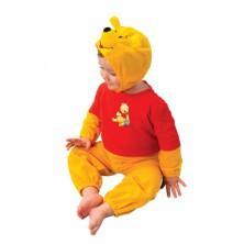 Dětský kostým Medvídek Pú
