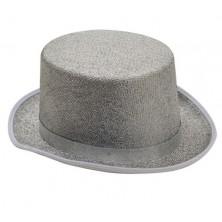 Cylindr stříbrný