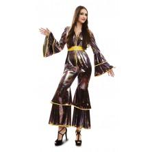 Dámský kostým Disco lady