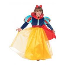 Dětský kostým Sněhurka I