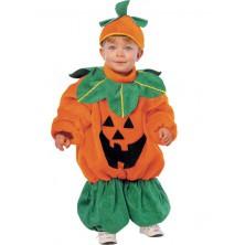 Dětský kostým Dýně I